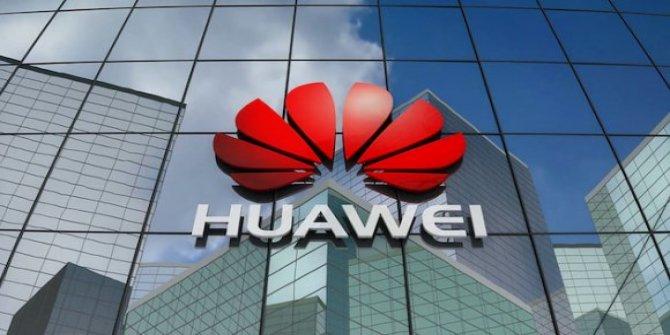 Huawei 5G teknolojisini ABD'de kullanmak istiyor