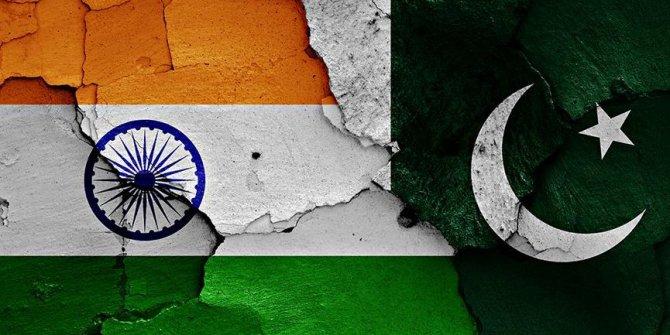 Pakistan'dan Hindistan'a savaş suçlaması