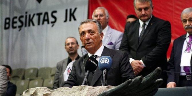 Ahmet Nur Çebi'yi bekleyen büyük borç