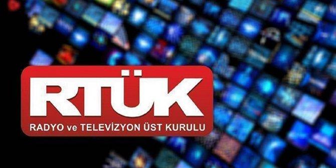 """""""RTÜK izleyicileri kandırmak istiyor!"""""""