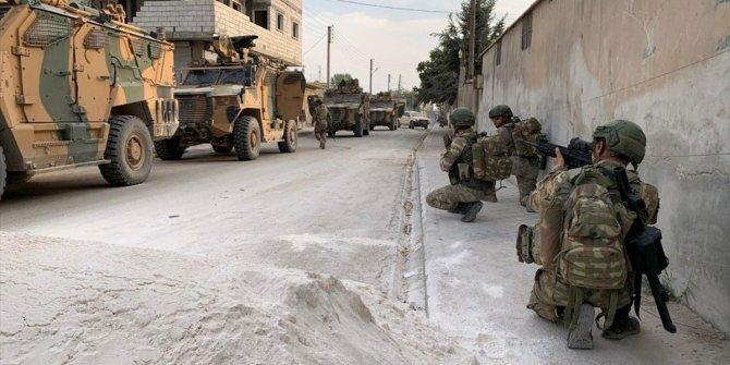 Mardin'de bir askerimiz şehit oldu