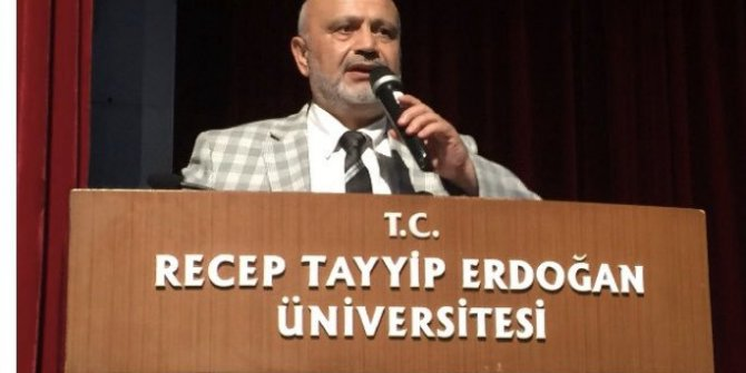 Sümeyye Erdoğan'ın desteklediği sözleşmeye AKP'ye yakın isimden sert tepki!