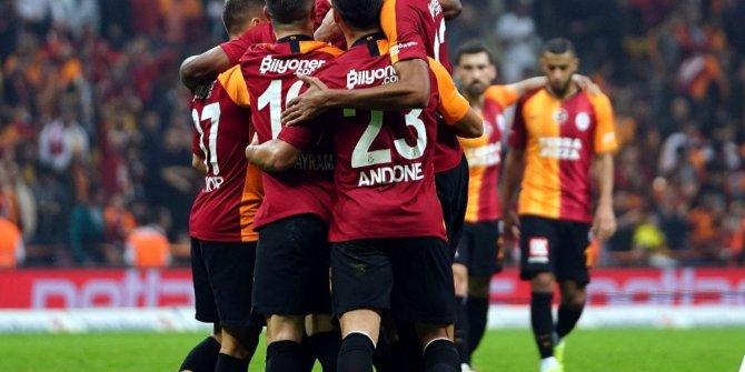 Galatasaray İspanya basınında manşetleri süsledi
