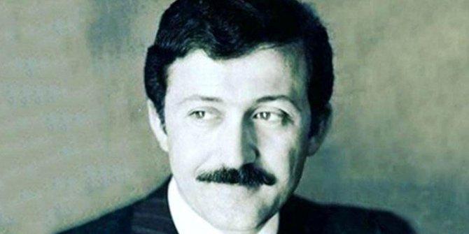 Öğrencileri Ahmet Taner Kışlalı'yı unutmadı
