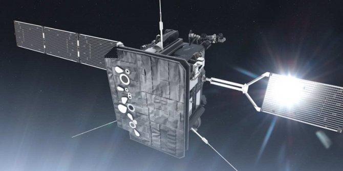 Avrupa'nın Güneş Gözlem Uydusu yeni keşiflere hazır!