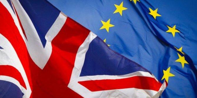AB, Brexit'in onay sürecini başlattı