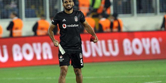 Beşiktaş'a 3 oyuncusundan kötü haber