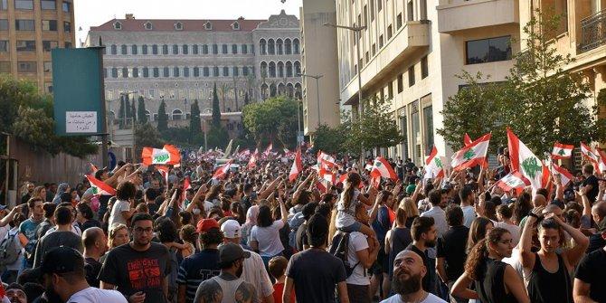 Lübnan'da protestolar sonrası hükümetten yeni hamle