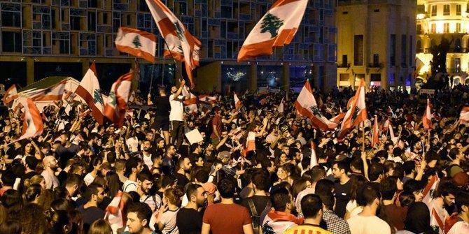 Türkiye'den Lübnan'a seyahat uyarısı
