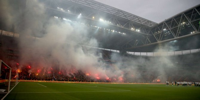İspanyol basını Galatasaray-Real Madrid maçını böyle gördü