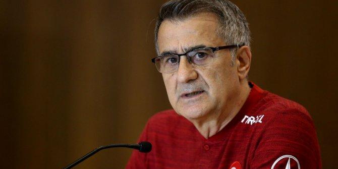Şenol Güneş'ten Trabzonspor'a övgü!