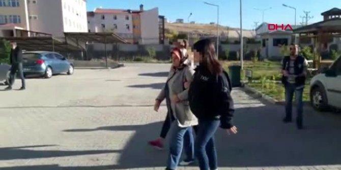 HDP'li Erçiş Belediye Başkanı tutuklandı