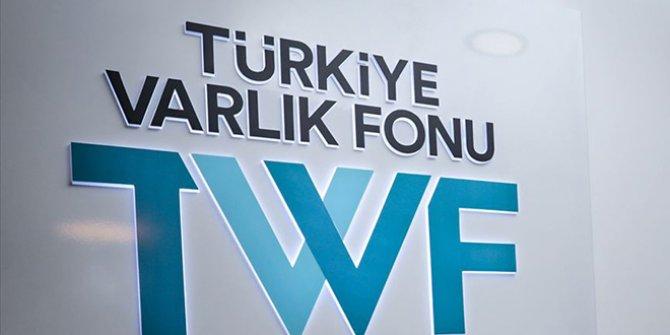 Türkiye Varlık Fonu'ndan danışmanlık için 9,2 milyon liralık ödeme