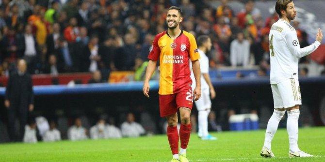 Galatasaray, Şampiyonlar Ligi'nde gol atamadı