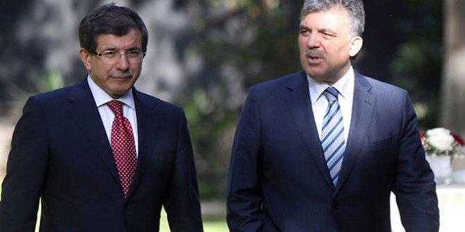 İşte Abdullah Gül ve Ahmet Davutoğlu'nun zamlı emekli maaşları