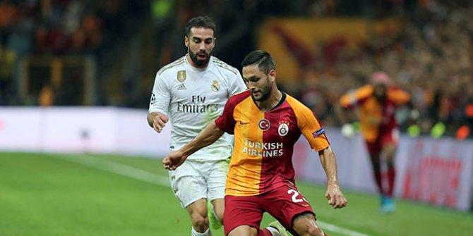 Galatasaray Avrupa'da dökülüyor!