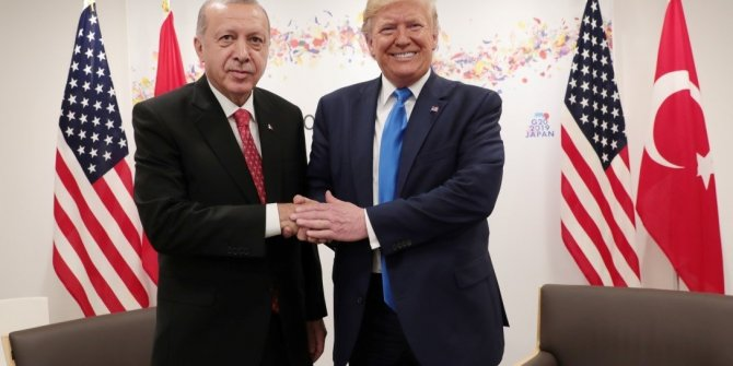 """Türkiye, """"Suriye'ye siyasi çözüm""""ün ortağı oldu!"""