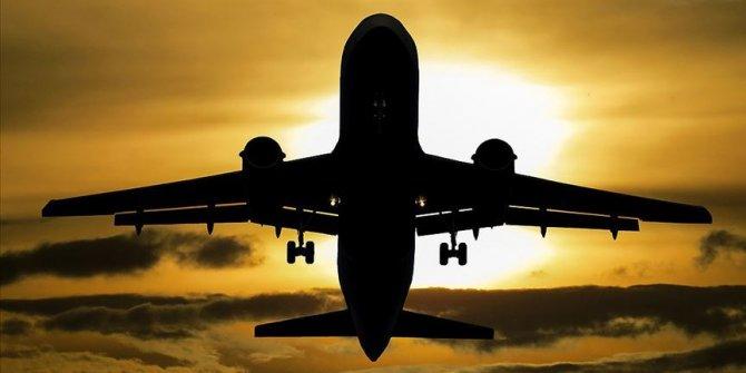 Ortadoğu'yu karıştıran 'gizemli uçak'