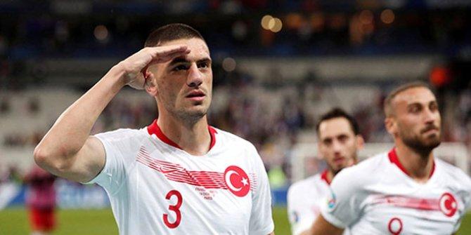 A Milli Futbol Takım aday kadrosu belli oldu