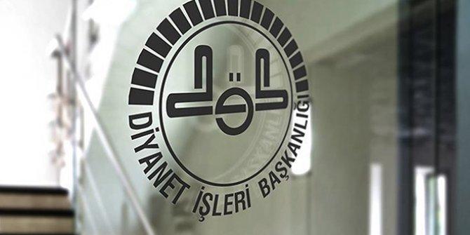 Diyanet'ten İYİ Partili vekil hakkında suç duyurusu