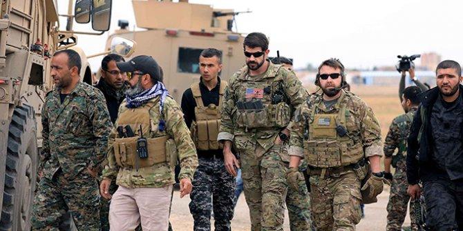 ABD'li dergiden YPG'li teröristler için skandal hamle