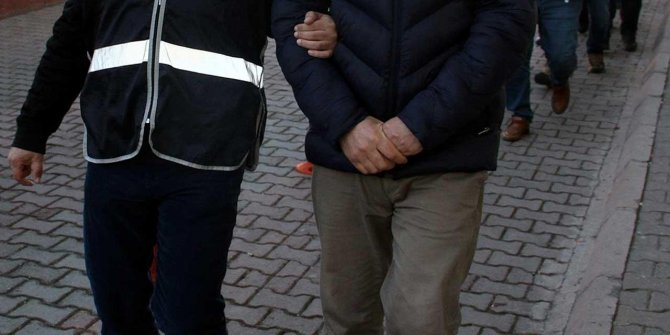 İstanbul'da silah operasyonu! 8 gözaltı