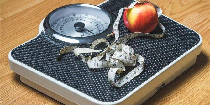 Obeziteyle mücadele kafada başlıyor