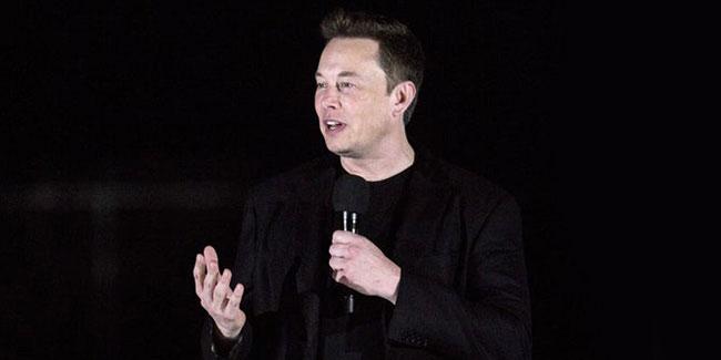 Elon Musk Twitter'ı bırakıyor