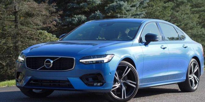 Volvo'nun yeni gözdesine yeni tasarım