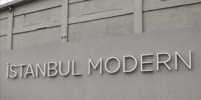 İstanbul Modern'e Isabelle Bertolotti konuk olacak