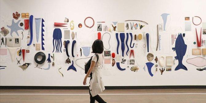 '16. İstanbul Bienali'nde son hafta