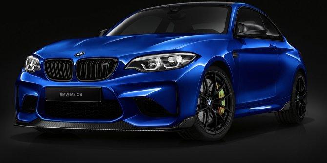 BMW o modelin özel versiyonunu hazırlıyor