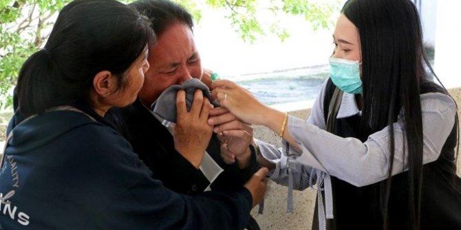 Tayland'da karakola saldırı: 15 ölü