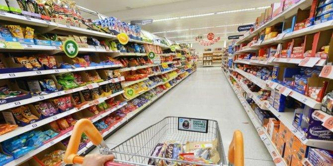 Avro Bölgesi'nde perakende satışlar arttı