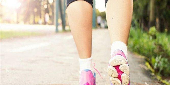 15 dakikalık yürüyüş ekonomiye 100 milyar dolar kazandırabilir