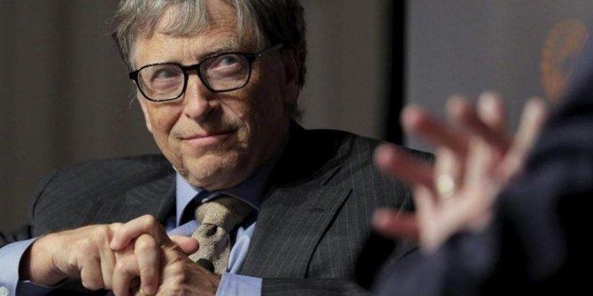 Bill Gates neden başarısız olduğunu açıkladı