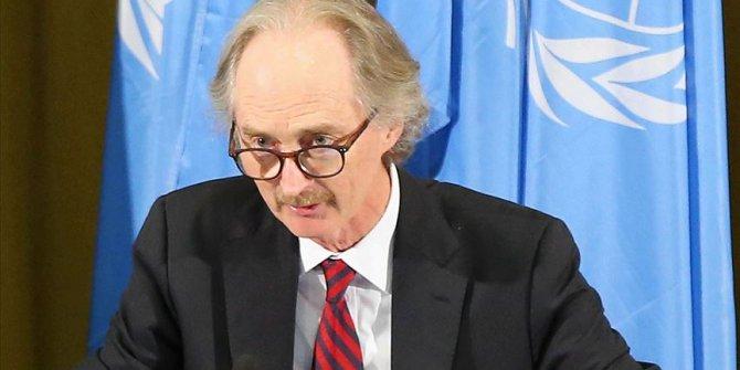 Suriye Anayasası görüşmelerinde mutabakat