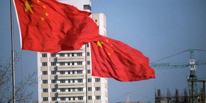 Çin'den müzakere açıklaması