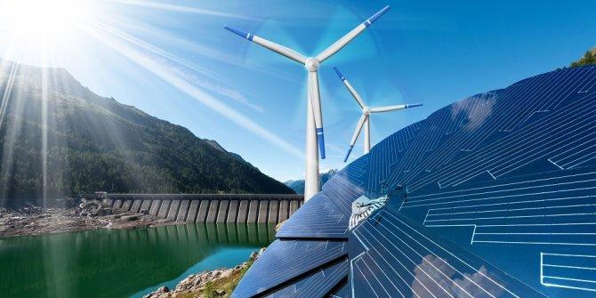 Yenilenebilir enerjide önemli gelişme