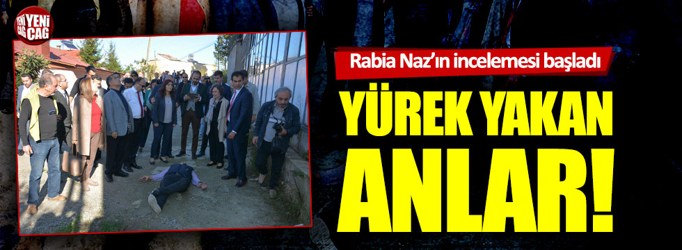 """Rabia Naz'ın babasına Canikli yanıtı: """"Onu karıştırmayın"""""""
