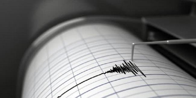 Endonezya'da 7,2 şiddetinde deprem