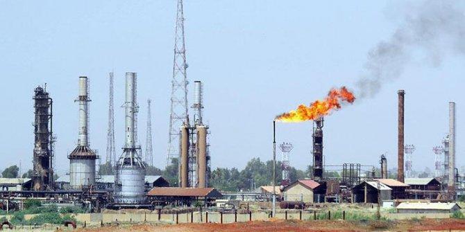 Irak için petrolde alternatif Türkiye