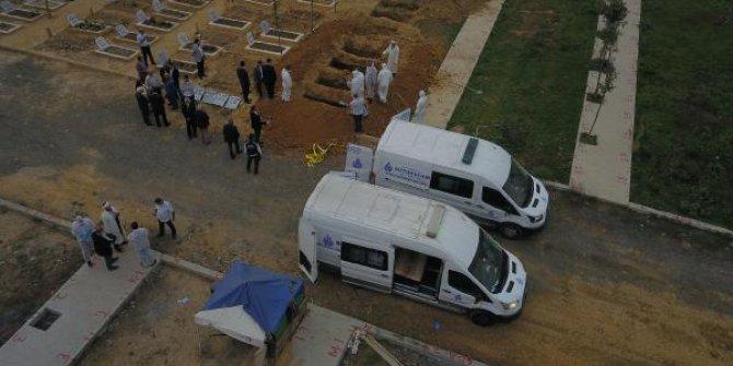 Türkiye'yi sarsmıştı: 4 kardeş toprağa verildi