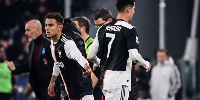Cristiano Ronaldo'ya 2 yıl men tehlikesi