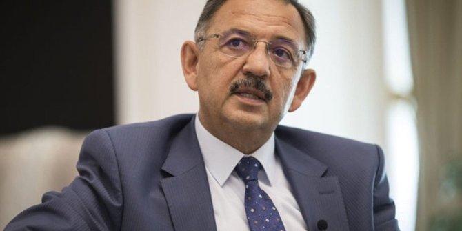 Mehmet Özhaseki'den MHP milletvekiline göndermeler!