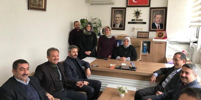 Bakanlığın merkezine AKP'li yönetici atanacak!