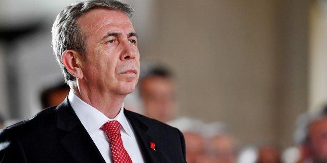 """Mustafa Toruntay: """"Mansur Yavaş sözünde durdu"""""""