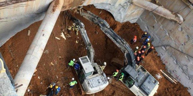 İstanbul'daki 18 tünel çökme tehlikesi altında