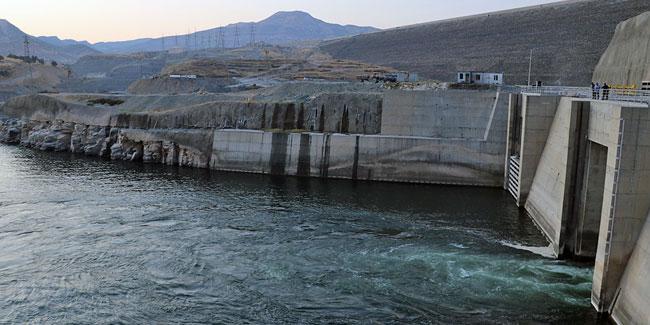 Ilısu Barajı nerede? Su miktarı ne kadar oldu?
