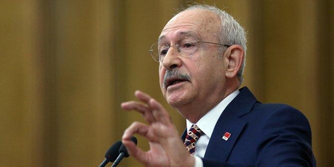 """Kemal Kılıçdaroğlu: """"15 Temmuz şehitleri için toplanan paralar nerede?"""""""